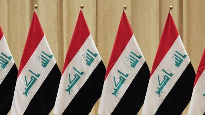 Irak parlamentosundan ABD'nin Kudüs kararına kınama