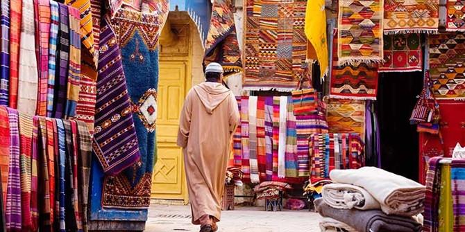 Fas, Türkiye ile tekstil gümrük muafiyet anlaşmasını askıya aldı