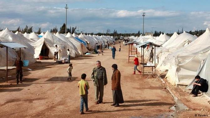 Suriyelilerin yükünü sınır illeri çekiyor