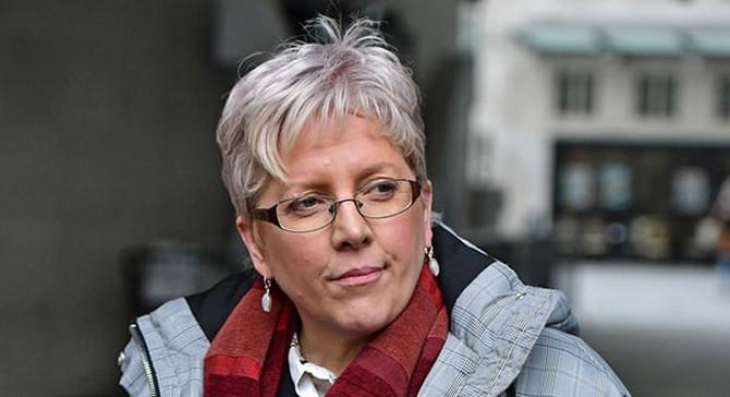 BBC'de maaşta cinsiyet ayrımcılığı istifası