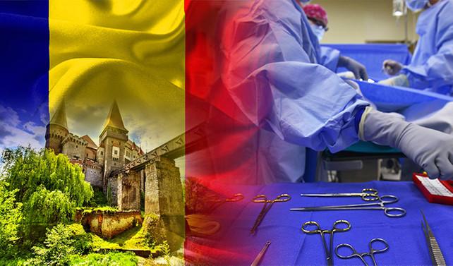 Romanyalı firma medikal ürünler ithal edecek