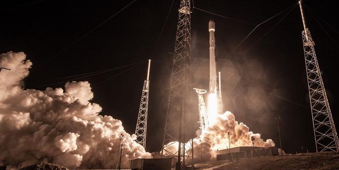 ABD'nin casus uydusu parçalanmış olabilir