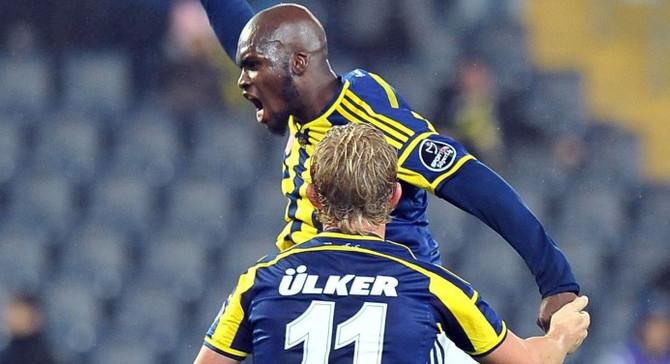Fenerbahçeli eski golcü Bursaspor yolunda