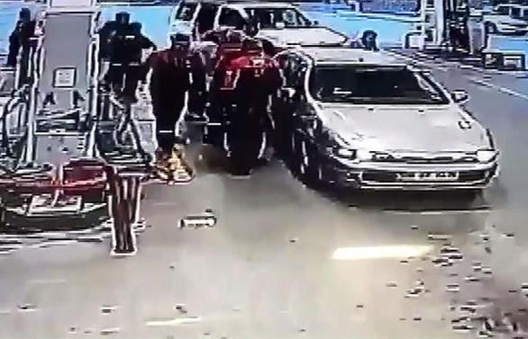 İki gaziyi darp edenler için istenen ceza belli oldu