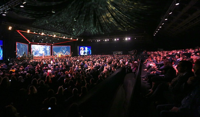 Uluslararası Antalya Film Festivali, müjdeli haberlerle başladı