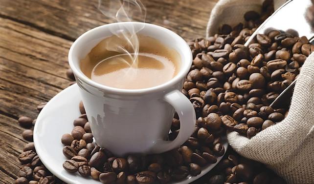 Bugün 1 Ekim, Kahve Gününüz kutlu olsun!