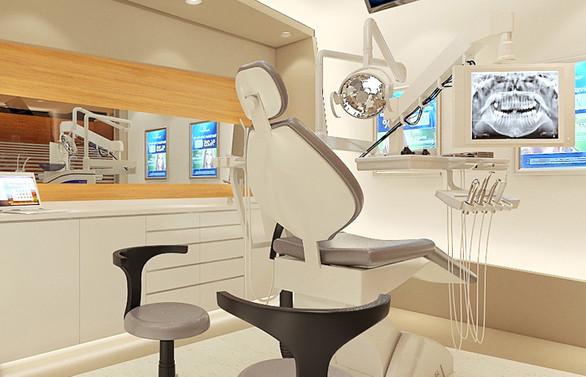 DentGroup'tan Ankara'ya klinik