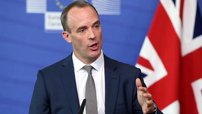 İngiltere: AB anlaşma istiyorsa ciddiyetini takınmalı