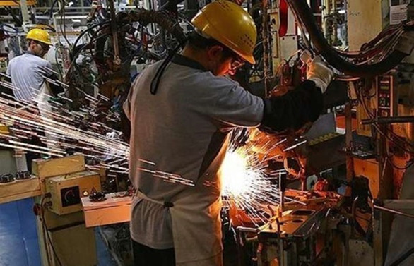 ABD'de ISM imalat sanayi endeksi 14 yılın zirvesinden indi