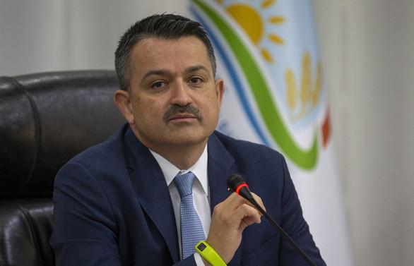 Tarım Bakanı, Rusya'dan kırmızı et ithalatına açık kapı bıraktı