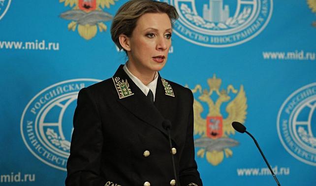 Rusya Fırat'ın doğusundaki gelişmelerden endişeli