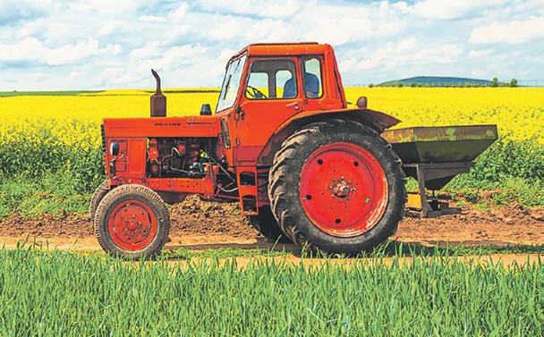 Bursa'da endüstriyel tarım zorda