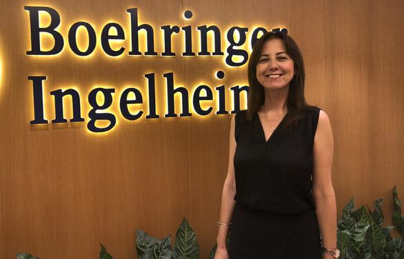 Boehringer Ingelheim Türkiye'ye atamalar