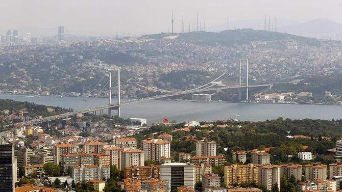İstanbul'da 90 sokağın ismi değiştirildi