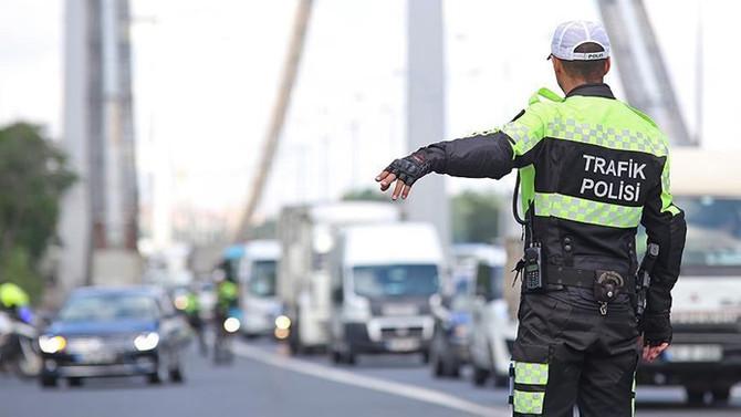 Yeni trafik cezaları komisyondan geçti