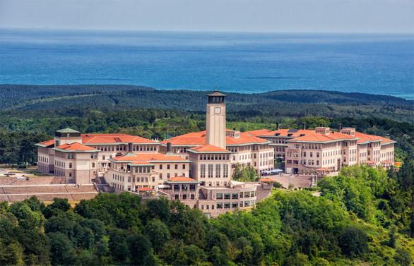 Koç Üniversitesi, dünyanın en iyi işletme okulları arasında
