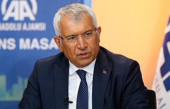 Yıldırım'dan 'ihracatçı' açıklaması