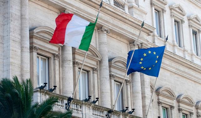 AB Komisyonundan İtalya'ya bütçe mektubu