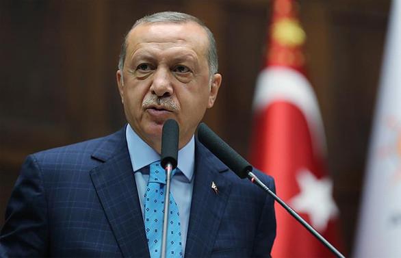 Cumhurbaşkanı Erdoğan: İş dünyasından ricamız, sabırlı olun