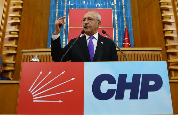 Kılıçdaroğlu, McKinsey danışmanlığını sert sözlerle eleştirdi