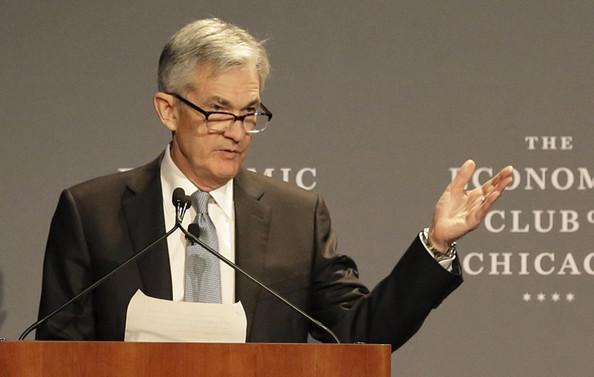 Powell: Düşük işsizlik-düşük enflasyon ortamı sürecek