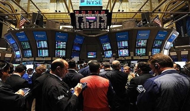 New York borsasında Dow Jones rekor tazeledi