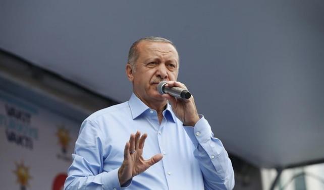 Erdoğan: Ayrımcılık yapan karşısında önce bizi bulur