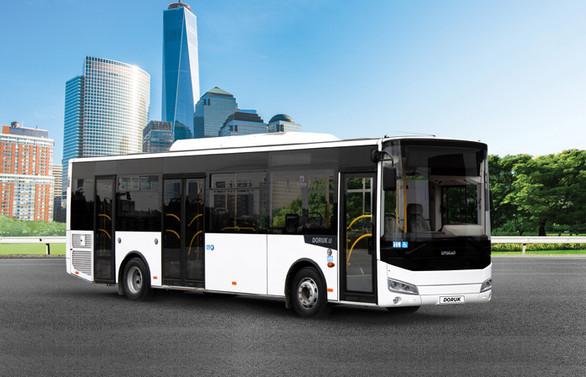 Ürdün'den Otokar'a 35 adetlik yeni otobüs siparişi