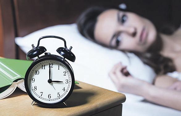 Hangi doktora giderseniz gidin, 'uyku karnenizi' gösterin!