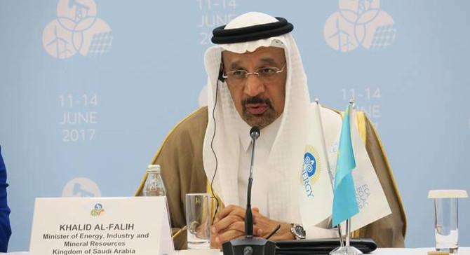Suudi Arabistan kriz içerisinde