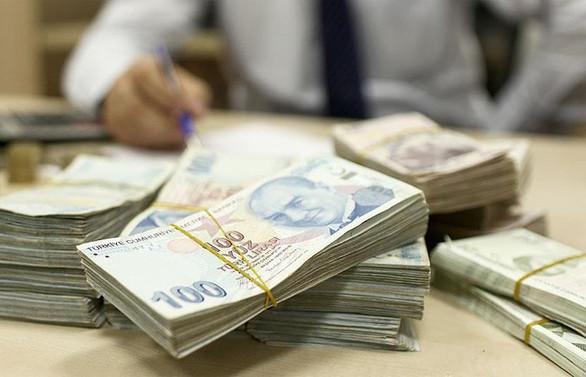 Hazine, iki ihalede 3,6 milyar lira borçlandı