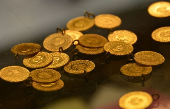 Çeyrek altın 372 liradan satılıyor