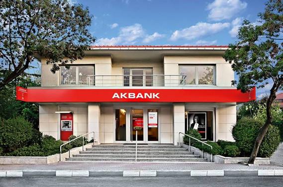 Akbank'tan 4,7 milyar TL net kar