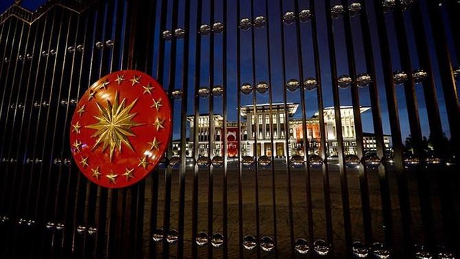 Türkiye Varlık Fonu AŞ Yönetim Kurulu ikinci kez toplandı