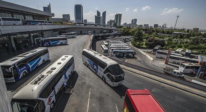 TOFED: Otobüslerde ikramlar sürüyor, yüzde 10 indirim geliyor