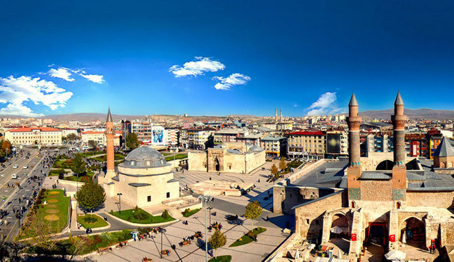 Sivas'a 240 milyon euroluk yatırım