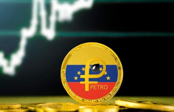 Venezuela'nın kripto parası Petro gelecek hafta satışa sunulacak