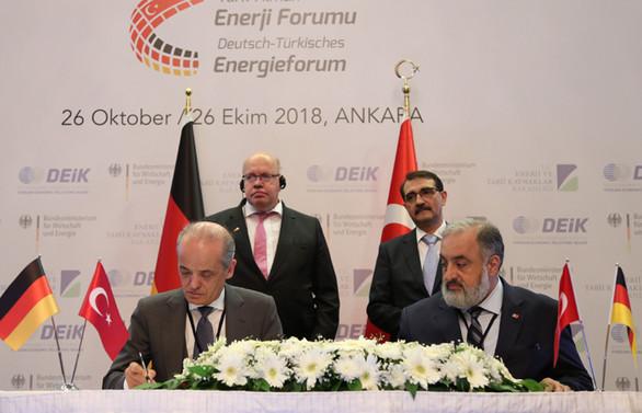 Siemens ve Temsan, verimsiz santralleri yenileyecek