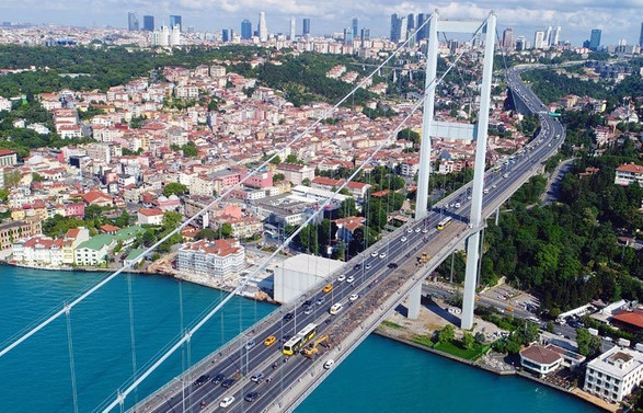 Köprü ve otoyol gelirleri açıklandı