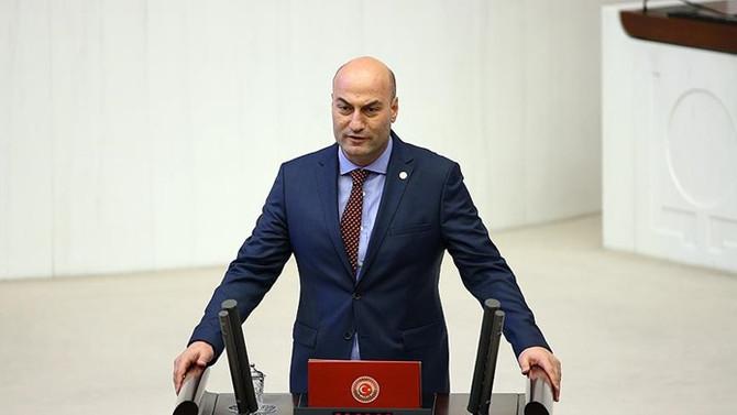 CHP'den S. Arabistan eleştirisi: Dış politikanın iflası