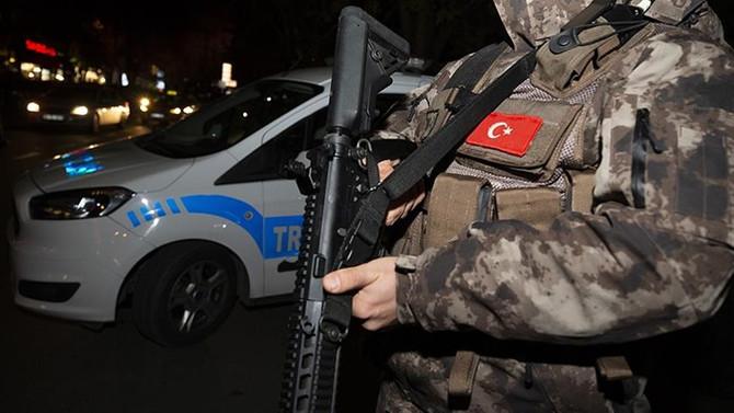Türkiye Güven Huzur uygulamasında aranan bin 727 kişi yakalandı