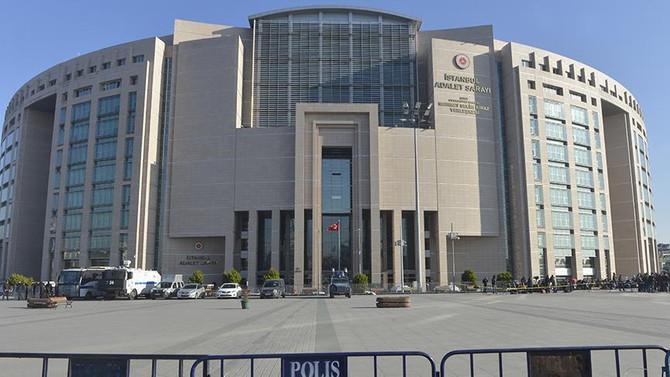 Suudi Başsavcı İstanbul'da