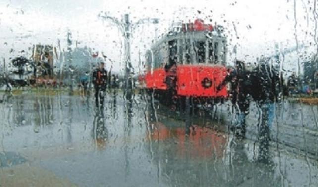Marmara ve Karadeniz için yağış uyarısı
