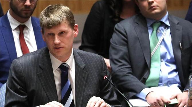 BM Güvenlik Konseyi Kıbrıs raporunu görüşüyor
