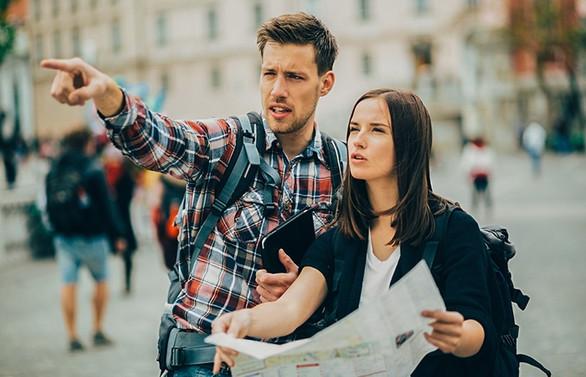 Turizm gelirlerinde sınırlı artış