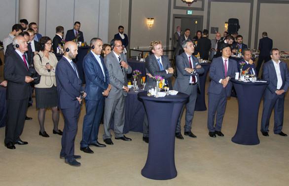17. MÜSİAD EXPO'nun tanıtımı yapıldı