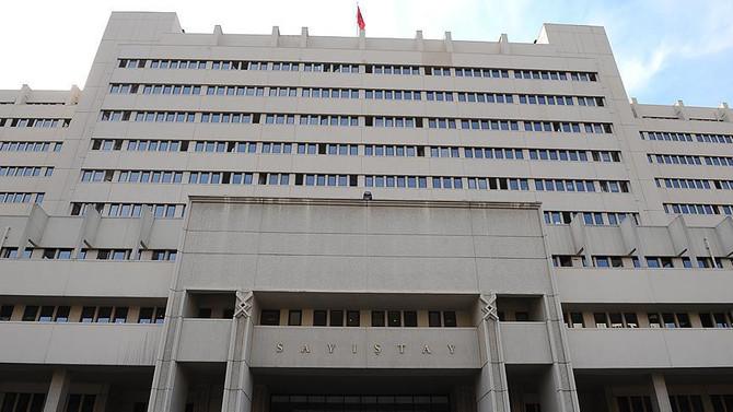 Sayıştay'dan 2017 raporlarına ilişkin iddialara yanıt