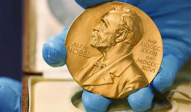 Nobel Barış ödülü sahiplerini buldu
