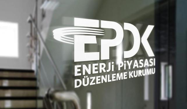 EPDK'dan 11 şirkete 1,7 milyon lira ceza