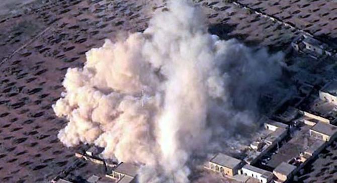 Irak'ta DEAŞ saldırısı: 4 ölü, 13 yaralı